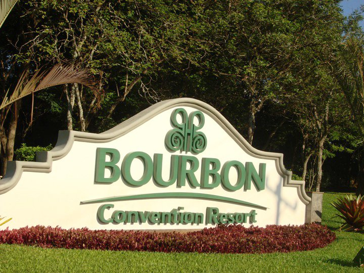 Bourbon Convention Resort‏