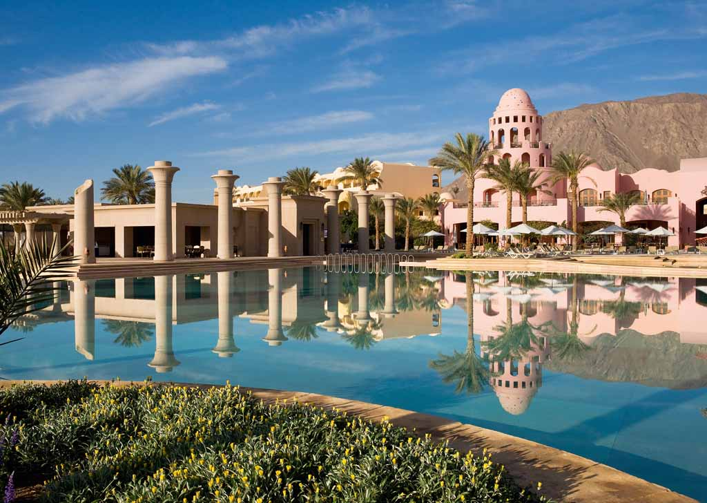 Sofitel Taba Heights Resort