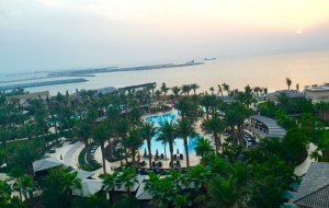 Four Seasons Dubai, o mais novo e completo resort da Jumeirah Beach