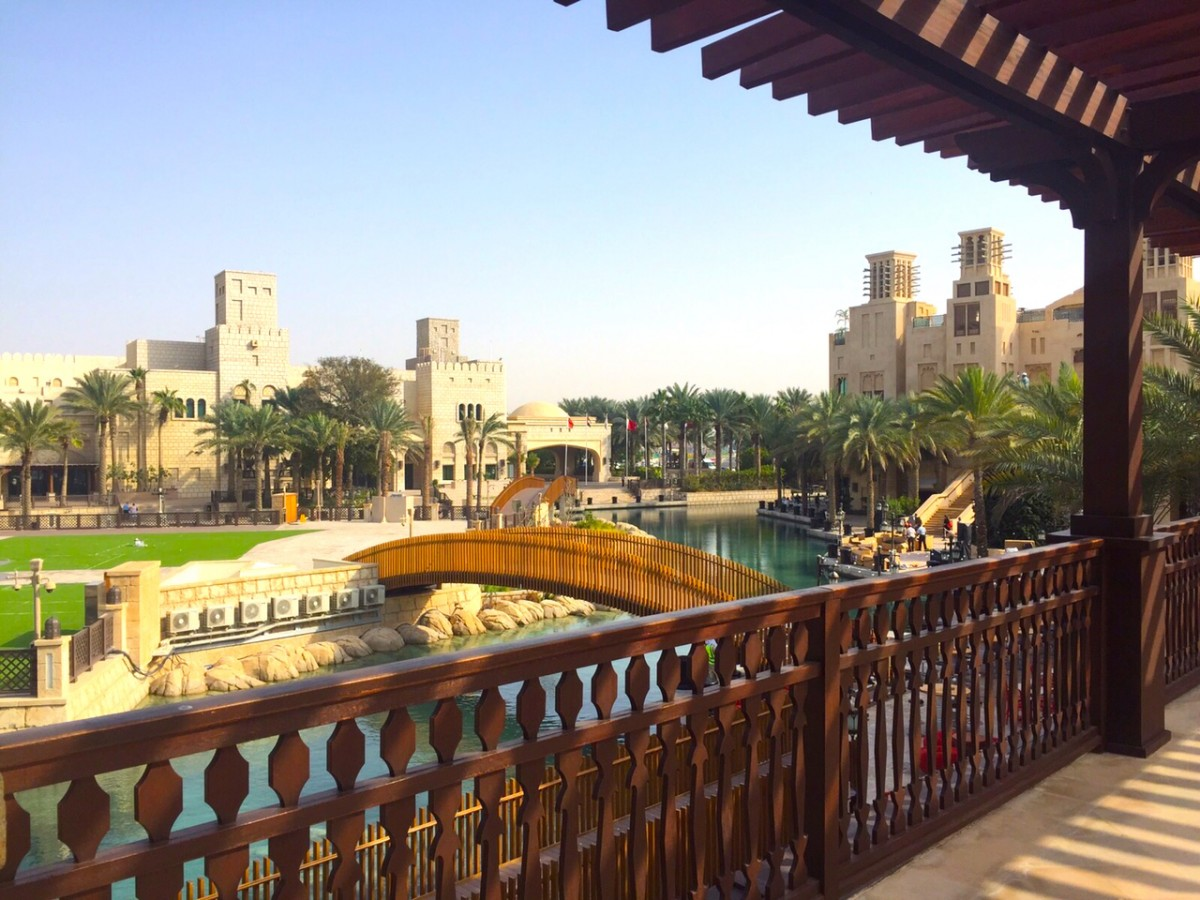 madinat-jumeirah-bridge