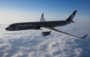 Four Seasons Private Jet lança novo roteiro gastronômico