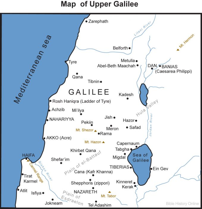 Map-of-Upper-Galilee
