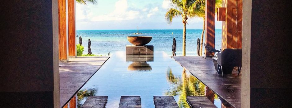 NIZUC Resort and Spa redefine o luxo em Cancun