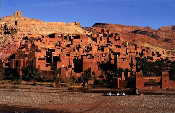 Marrocos - Ouarzazate_Créditos_ Turismo do Marrocos_preview